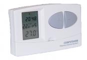 Keringető szivattyú termosztát