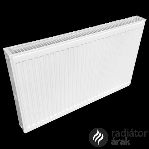 DK (22K) 600×600 D-ÉG (Dunaferr) Standard radiátor + ajándék tartó