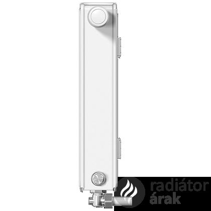 Vogel & Noot Vonova 33K 600x720 mm szelepes radiátor jobbos