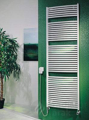 Koralux Rondo Classic E íves 450×1500 törölközőszárító radiátor
