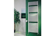 Koralux Rondo Classic E íves 600×700 törölközőszárító radiátor