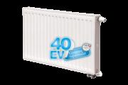 Dunaferr LUX UNI 22K 900x400 radiátor jobbos